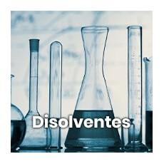 Disolventes