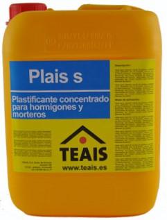 PLAIS(!)