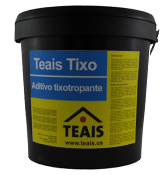 TEAIS TIXO