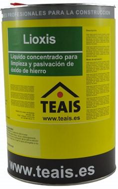 LIOXIS