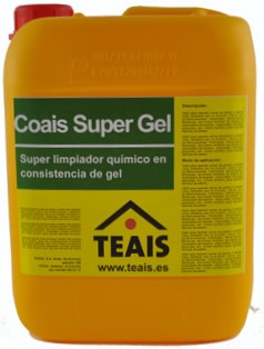 COAIS SUPER GEL