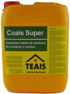 COAIS SUPER