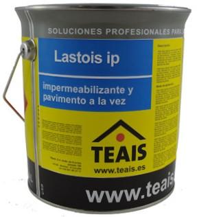 LASTOIS IP