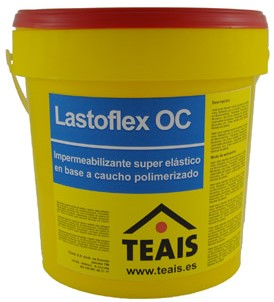 LASTOFLEX OC