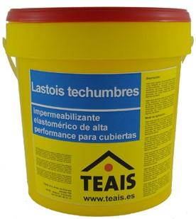 LASTOIS TECHUMBRES