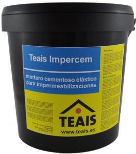 TEAIS IMPERCEM