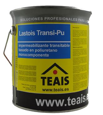 LASTOIS TRANSI-PU