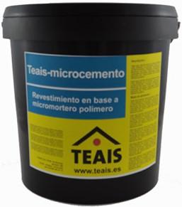 TEAIS-MICROCEMENTO