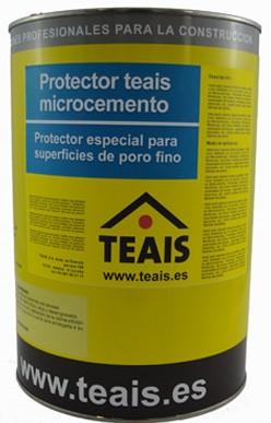 PROTECTOR TEAIS-MICROCEMENTO