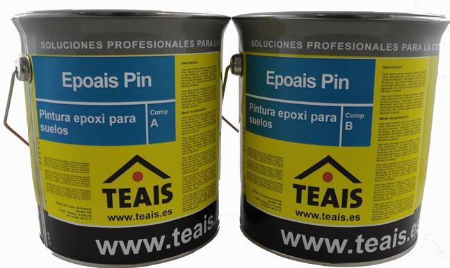 EPOAIS PIN GRIS
