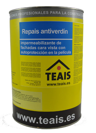 REPAIS ANTIVERDIN