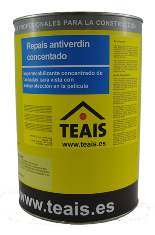 REPAIS ANTIVERDIN CONCENTRADO