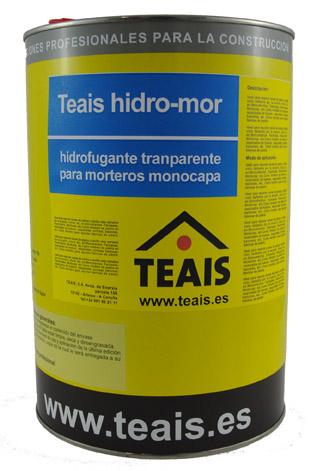 TEAIS HIDRO-MOR