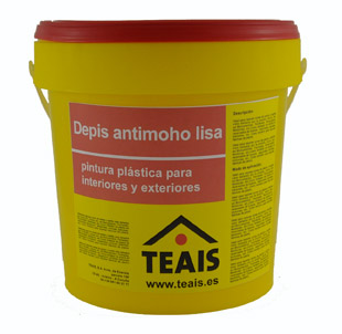 DEPIS ANTIMOHO LISA