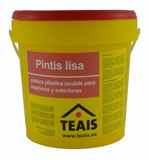 PINTIS LISA