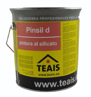 PINSIL