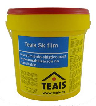 TEAIS SK